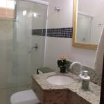 Banheiro casa 3