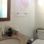 Banheiro casa 5