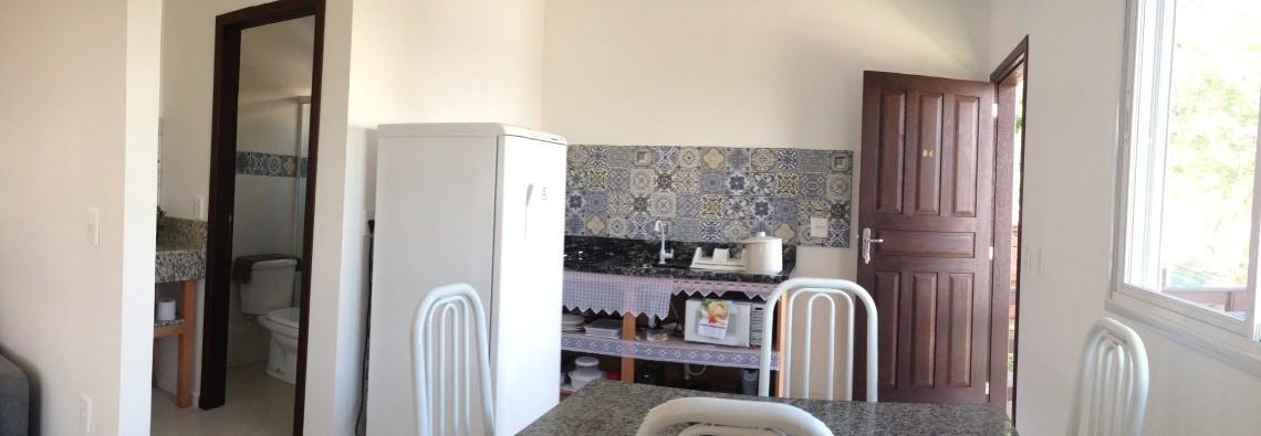 Cozinha casa 4